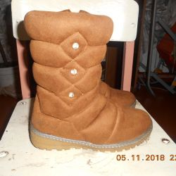 Boots (uggs)