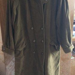 Yün palto