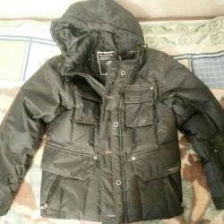 Новая куртка S-М/46 размер