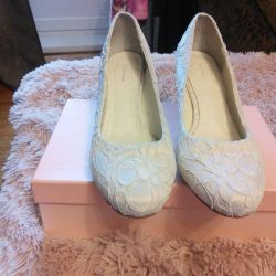 Düğün ayakkabıları