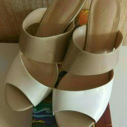 New Sandals Tervolina 38