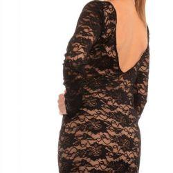 Rochie elegant dantela 👗