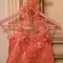 A beautiful dress for a little princess