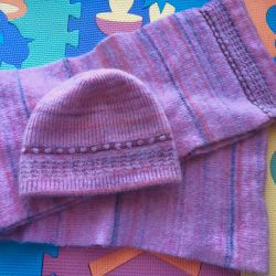 Corporate knitted set company Ferz