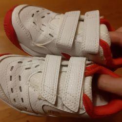 Spor Ayakkabı 17 cm.
