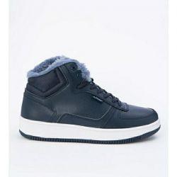 New Sigma winter sneakers