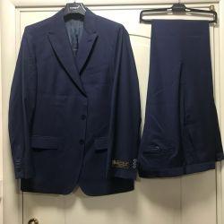 Suit Loro Piana 56 sizes