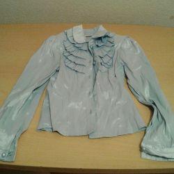 Kız için bluz