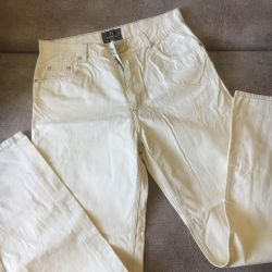 Брюки штаны джинсы 36р. Адрес указан