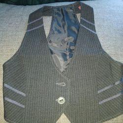 👚 School vest