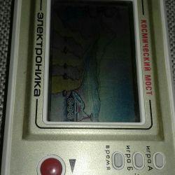game electronics