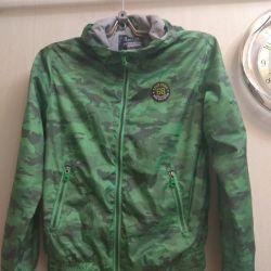 Куртка 152 размер
