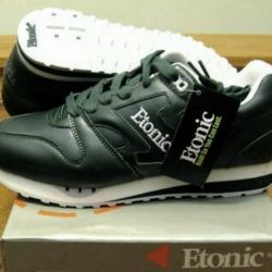 Ανδρικά παπούτσια ETONIC Trans Trainer 43.5