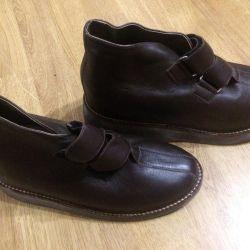 Genuine new orthopedic shoes