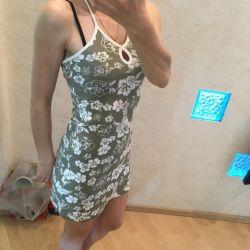 Sundress elbise, 42-44 rr.