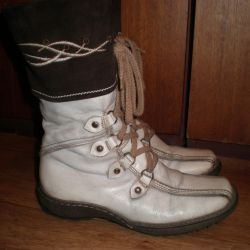 natural boots 36r