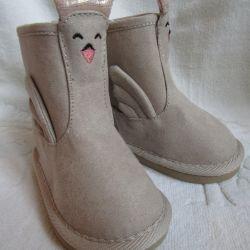 Κορίτσια παπούτσια 20 ετών παπούτσια σανδάλια παλαιών ναυτικών