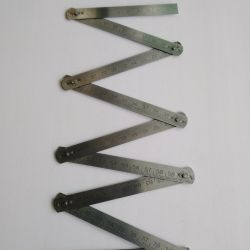 meter folding USSR