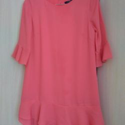 New dress 42-46