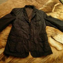 Брендовая куртка-пиджак