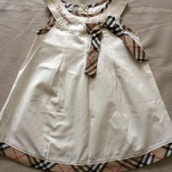 Dress children's for the girl