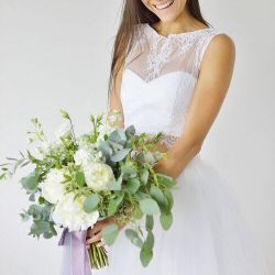 Wedding dress Anastasi