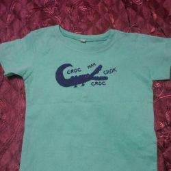 Продам новую футболку 92 размера