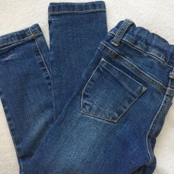 Jeans iDO (Ιταλία), ανάπτυξη 104