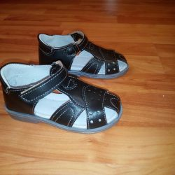 Sandals Rimal. NEW