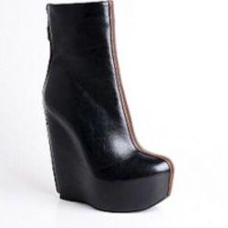 Νέες μπότες αστραγάλων