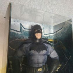 Ken for Barbie in the movie Batman vs. Superman