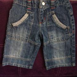 Shorts TAO 98-116