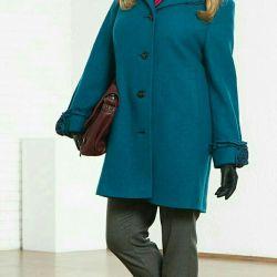 Klimini p56-58 ελαφρύ παλτό
