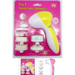 Massager for face 5in1