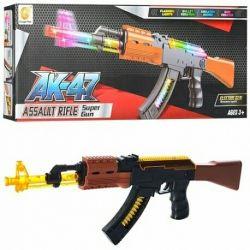 Дитячий автомат АК-47 зброю
