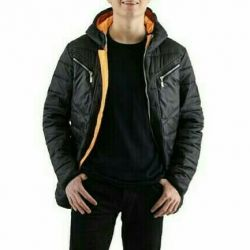 Teenage demi season jacket