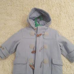 ceket yay yalıtımlı