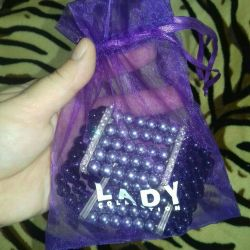 Bracelet lady collection.