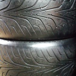 255 55 at 18 Hankook ventus pair