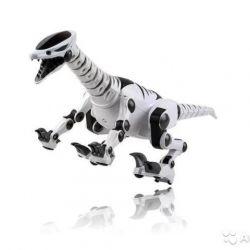 Interactive robot toy reptile Roboreptil