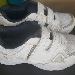 Ανδρικά παπούτσια p31-32 Αγγλία κορίτσι μωρό αγόρι