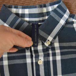 Erkek gömleği (yeni)