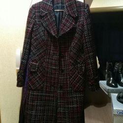 Παλτό ελατήριο, μέγεθος 46-48