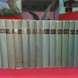 L.N.Tolstoy 14 τόμοι 1952