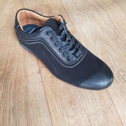 Παπούτσια για άνδρες ??