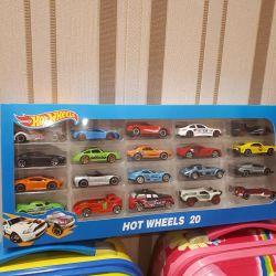 Νέα αυτοκίνητα καυτά φρούρια 20τμ