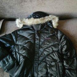 Aşağı ceket Reebok 46-48 pazarlık