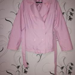 Jacket / Jacket