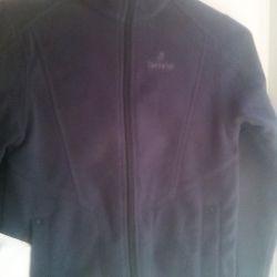 Jersey fleece r152