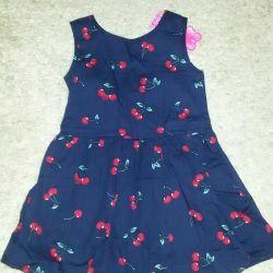 Νέο ύψος φόρεμα 100